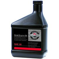 100005 18oz 30weight motor oil 18oz preferred power for 30 weight motor oil