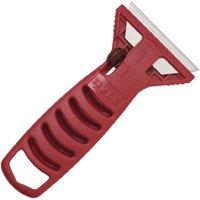 13080 Retractable Glass Scraper Hyde Tools