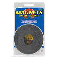 "1""X10' FLEX MAGNETIC TAPEROLL"