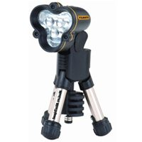 FLASHLIGHT MINI TRIPOD