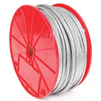CABLE EG 7X19 5/16 200FT