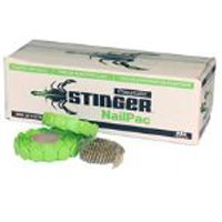 1IN STINGER NAILPAC 2000 CT