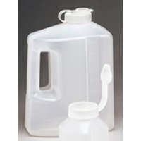 1 GALLON REFRIGERATOR BOTTLE