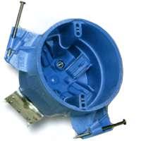25CU SUPER BLUE CEILG FAN BOX