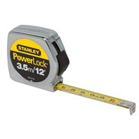 POWERLOCK TAPE RULE 3.5M/12