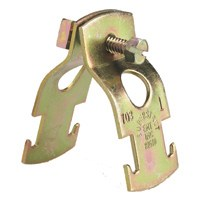 """2"""" UNIVERSAL PIPE CLAMP"""