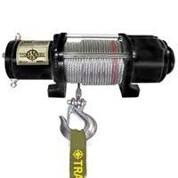 ELECTRIC WINCH 4000LB