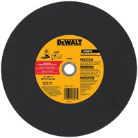 14INX7/64INX1IN CHOP SAW WHEEL
