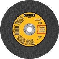 DWA3501 METAL CUTTING ABR BLAD