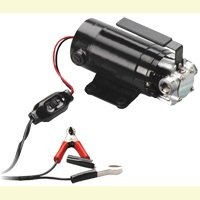 12V TRANSFER PUMP W/KIT