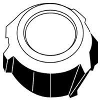 2-1/8IN GAS CAP TRACTOR