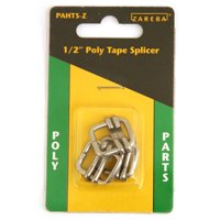 POLYTAPE 1/2IN SPLICER