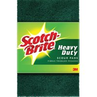 HD SCOURING PAD 8PACK