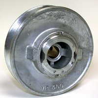 3-1/2X1/2 VARIABLE PULLEY