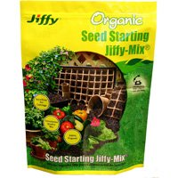 10QT JIFFY SEED START SOIL