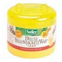 YELLOW JACKET/WASP TRAP