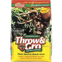 5# THROW & GRO EVOLVED FORAGE