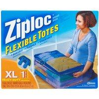 ZIPLOC FLEX TOTE-XL