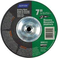 7X1/4X5/8-11 MASONRY WHL TY27