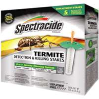 5 COUNT TERMITE STAKES