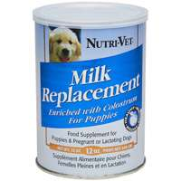 12OZ PUP MILK REPLACEMENT PWDR