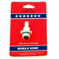 MOBILE HOME FAUCET STEM/BONNET