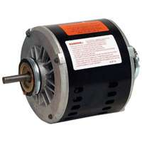 3/4HP 1SPEED COPPER MOTOR