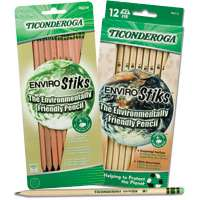 #2 PENCILS  GREEN PRODUCT