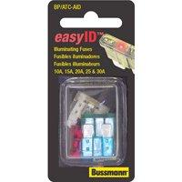 EASY ID ATC FUSE ASST.