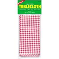 TABLECLOTH VINYL 54X72