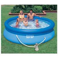 10FTX30IN EASY SET POOL DELUXE