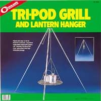 TRI-POD GRILL