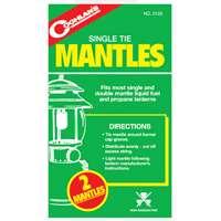 MANTLES SINGLE TIE