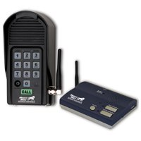 WIRELESS INTERCOM, GTO GATE