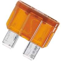 40A BLISTER PACKED BLADE FUSE