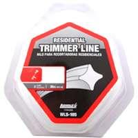 .105 TRIMMER LINE 2-REFILLS