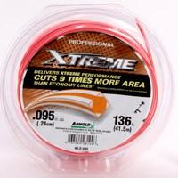 .095 TRIMMER LINE 5-REFILLS
