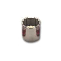1/2DR STD SOCKET 15/16IN 12PT