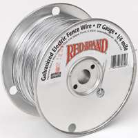 17GA 1/4MI ELECTRIC FENCE WIRE