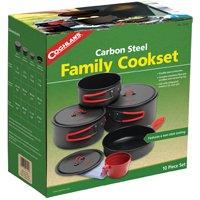 NON-STICK FAMILY COOK SET