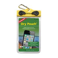 DRY POUCH 4X6 FOR CELL PHONE