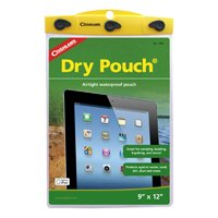 DRY POUCH 6X12 FOR IPAD