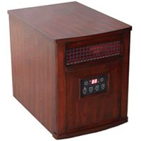INFRARED HEATER CHY