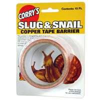15'SLUG&SNAIL COPPER TAPE