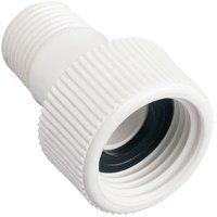 1/2MNPT X 3/4FHT PVC SWIVEL