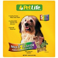 10 LB PET LIFE LARGE BISCUITS
