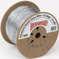 14GA 1/2MI ELECTRIC FENCE WIRE