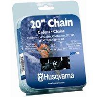 HUSQVARNA 20IN CHAIN RANCHER
