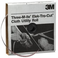 1.5INX50YD 180J UTILITY CLOTH