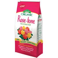 ROSE-TONE 8 LB.